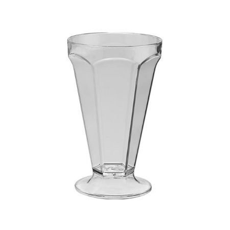 NP - TAÇA SUNDAE 200ML Copo em PS cristal