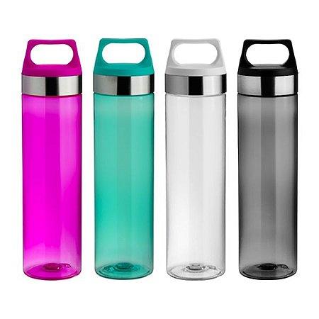 NP - GARRAFA FORCE 650ML Produto em Tritan, BPA Free.