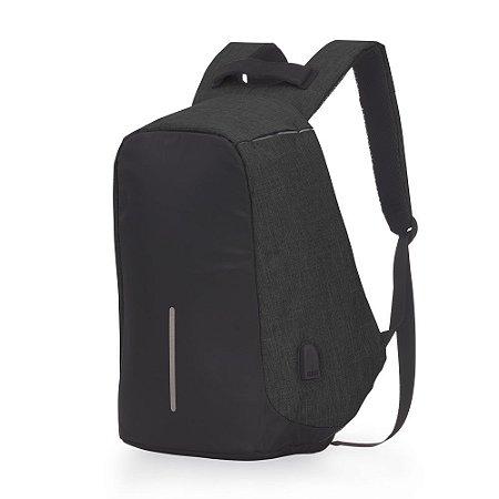 MC240 - Mochila p/ notebook anti-furto