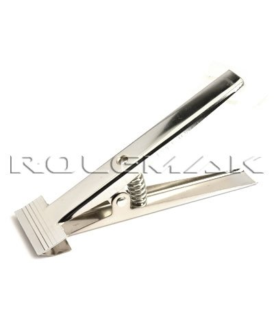 Prendedor de Tecido Pequeno Dentado (23cm X 6,5,cm) Cod:72028 (CL1)