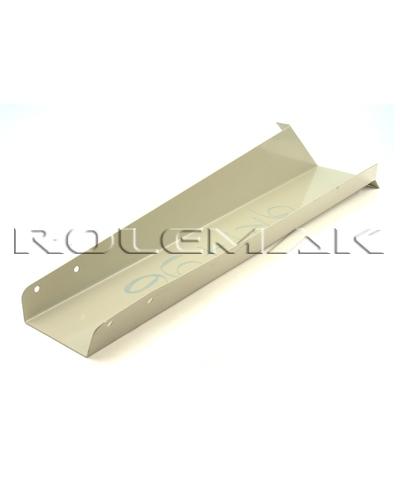 Parte Superior da Calha Plástica para Refiladeira Cod:GR1796