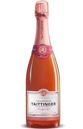 Champagne Taittinger Brut Prestige Rose