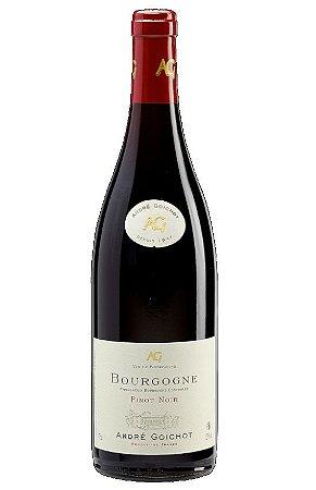 Maison André Goichot Bourgogne Pinot Noir 2017