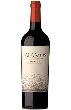Catena Alamos Red Blend 2018