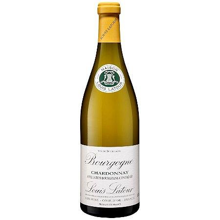 Louis Latour Bourgogne Chardonnay 2018