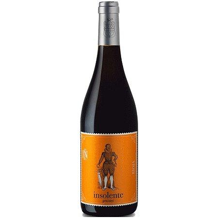 Insolente Rioja Graciano 2018