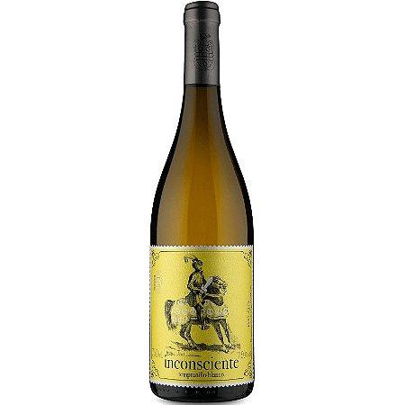 Inconsciente Rioja Tempranillo Blanco 2018