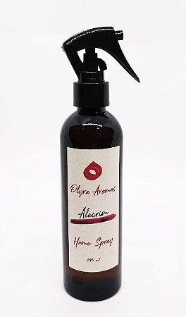 Aromatizador Alecrim - 240 ml - Ambientes e Tecidos