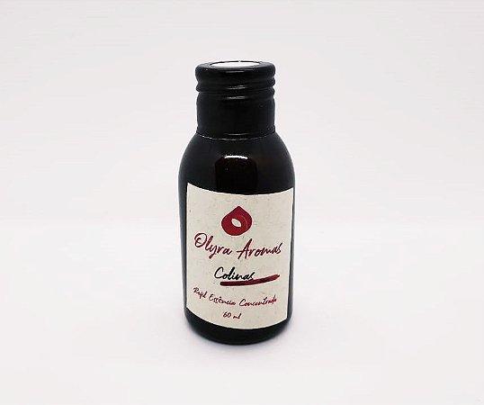 Refil Essência Colinas - 60 ml - Concentrado