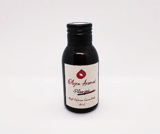 Refil Essência Pitanguí - 60 ml - Concentrado