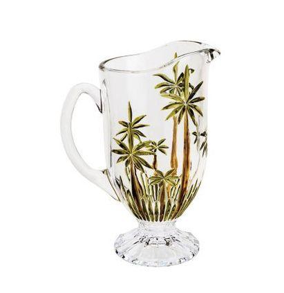 Jarra Cristal de Chumbo Palm Tree 1,5 Litros 27439