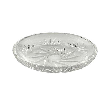 Mini Pires para Xícara de Cristal Prima 11cm 4429