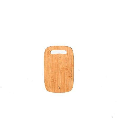 Tábua de Corte em Bambú Pequena 25x15x0,8cm 237
