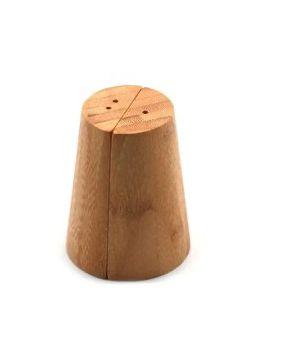 Saleiro e Pimenteiro de Bambú Oikos Natural 710