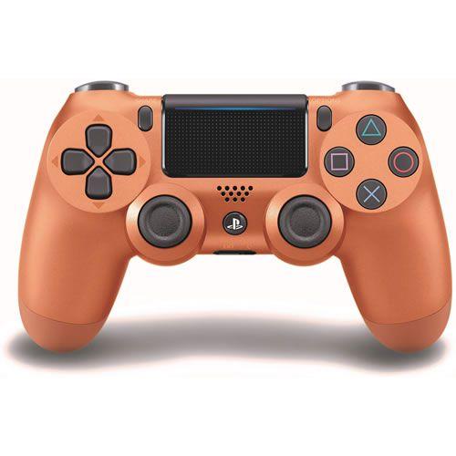 Controle DualShock 4 Sem fio para PS4 - Cooper