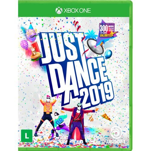Game Just Dance 2019 - Xbox One