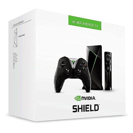 Nvidia Shield TV Gaming Edition - Nvidia