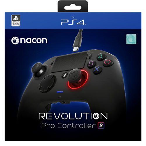 Controle Nacon Revolution Pro 2 - PS4
