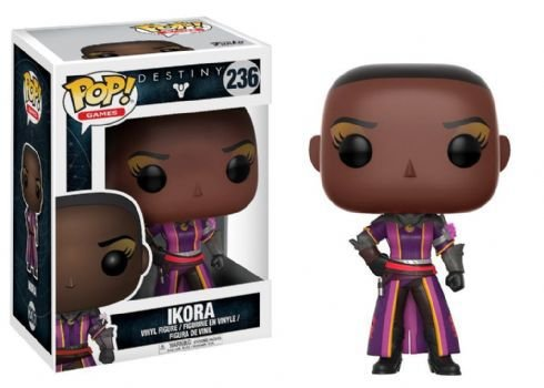 Pop ! Games Destiny 2 - Ikora