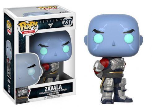 Pop ! Games Destiny 2 - Zavala