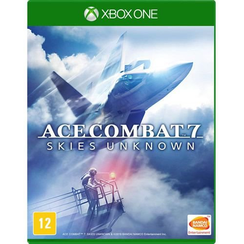 Game Ace Combat 7 Skies Unknown - Xbox One