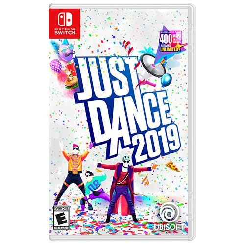 Game Just Dance 2019 - Switch