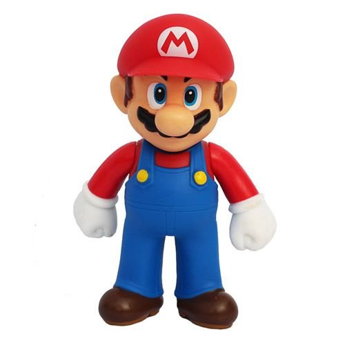 Boneco Mario Bros - Super Size Figure Collection