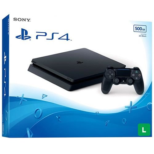 Console PS4 500GB Slim CUH2215A - Sony