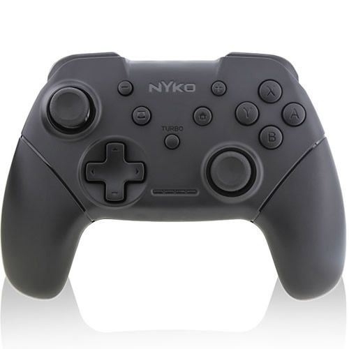 Controle Sem Fio Nintendo Switch - Nyko