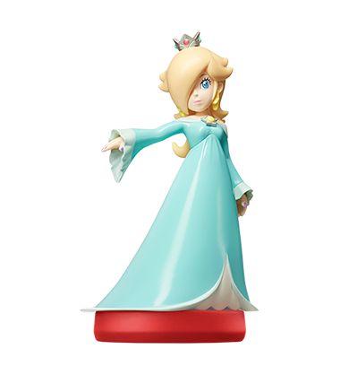 Amiibo Rosalina Super Mario Series - Nintendo