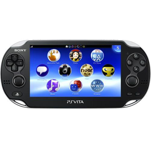 Psvita Wi-Fi PCH1006 - Sony [Refurbished]