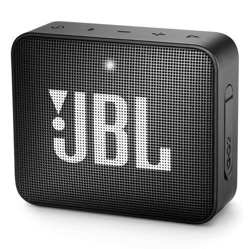 Caixa de Som JBL Go 2, Bluetooth, À Prova D´Água, 3.1W Preta - JBL