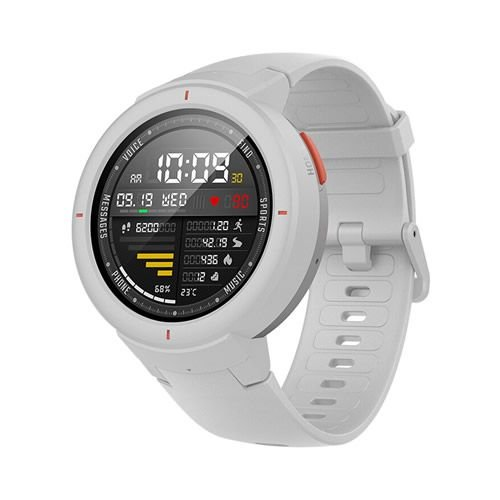 Smartwatch Amazfit Verge Global Branco - Xiaomi