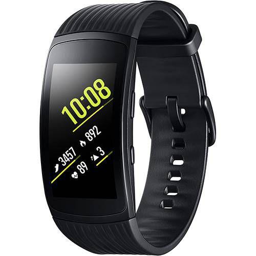 Relógio Gear Fit Pro 2 Preto - Samsung