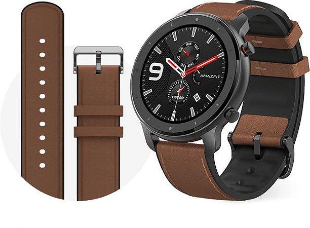 Smartwatch Amazfit GTR 47mm A1902 - Aluminium Alloy