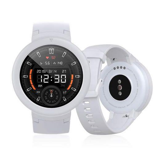 Smartwatch Amazfit Verge 1818 Lite Branco - Xiaomi