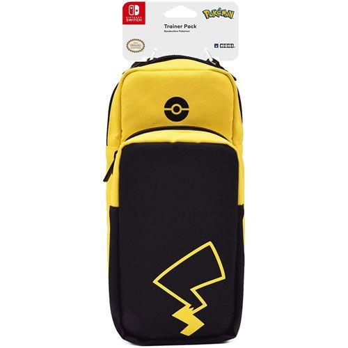 Nintendo Switch Adventure Pack (Pikachu Edition) Travel Bag - Hori