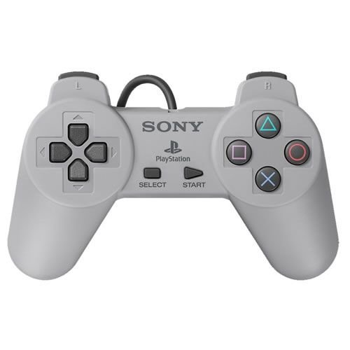 Controle Playstation Classic - Sony