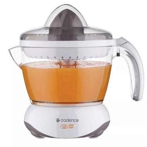 Espremedor de Frutas Juice Fresh 700ml - Cadence