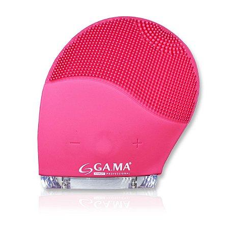 Massageador Facial Ga.ma Italy Moon Cleaner - Skin Care