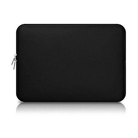 Capa Neoprene Para Notebook, Netbook, Tablet, Macbook Air Até 10 Polegadas – Ebox EB10