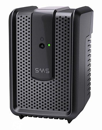 Estabilizador + Filtro de Linha - 300VA 115V - SMS Revolution Speedy uSP300S