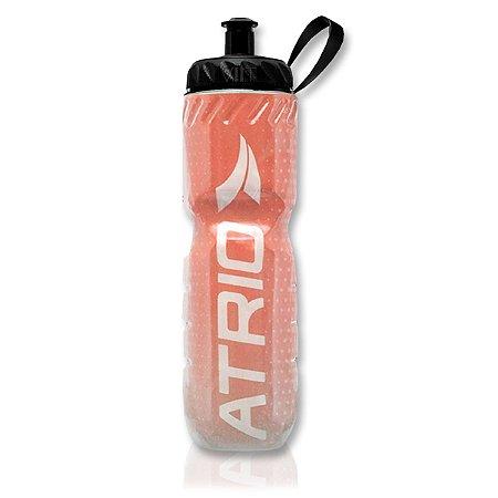 Garrafa Térmica Laranja 650ml - Atrio BI090