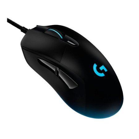 MOUSE LOGITECH G403 HERO GAMER 2