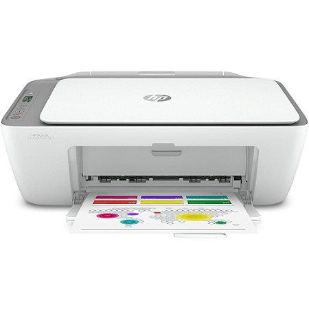 Impressora Hp Deskjet Ink Advantage 2776