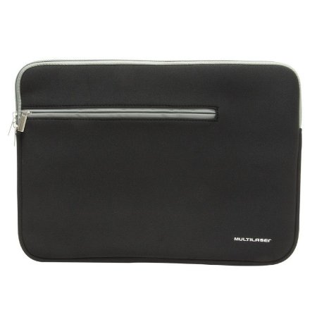 Case Para Notebook Multilaser Bo400 15.6' Neoprene