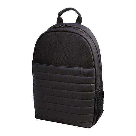 """Mochila para Notebook HP Original Compacta até 14"""" Blitz Preta 1EC63LA"""