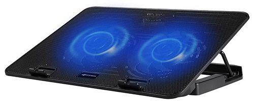 """Base Para Notebook Até 15,6"""" Nbc-50bk - C3tech"""