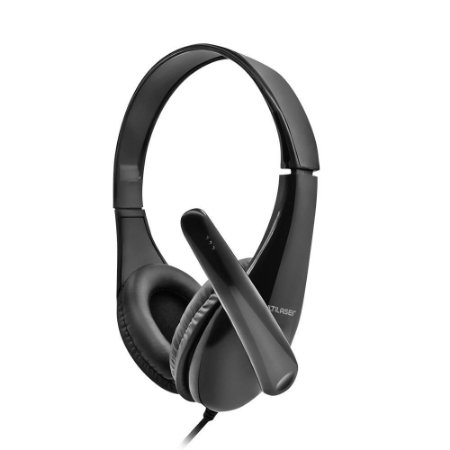 Headset Multilaser Ph294 Preto