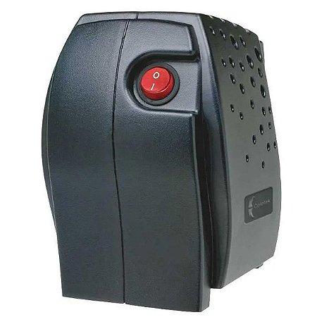 Estabilizador Eletrônico Exxa Power T 300VA 115V - Coletek